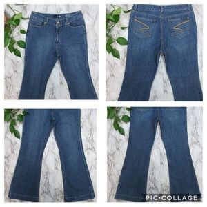 Seven7 Jeans - Seven7 Sexy Flare Jeans